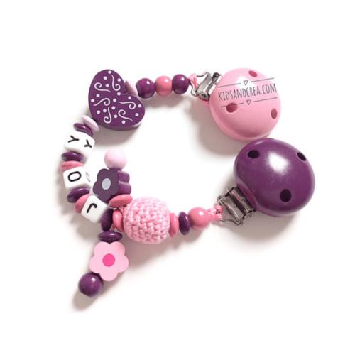 Attache-peluche-crochet-et-fleurs-kidsandcrea