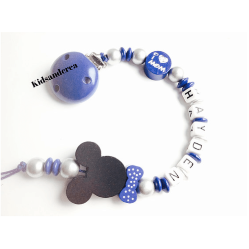 Attache-tetine-modele-G13-bleu-nuit