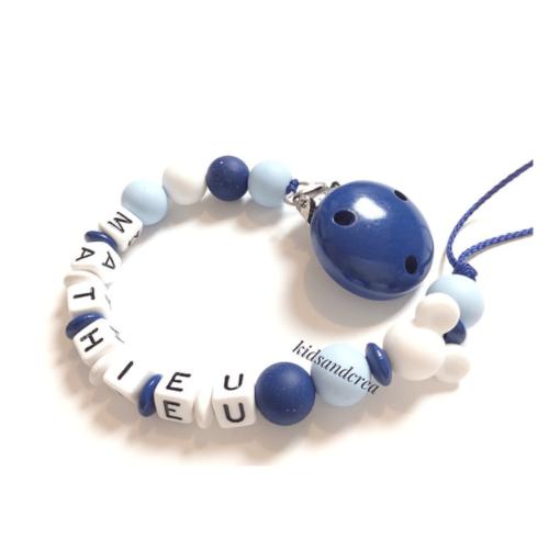 Attache-tetine-silicone-les-2-bleus-AD32