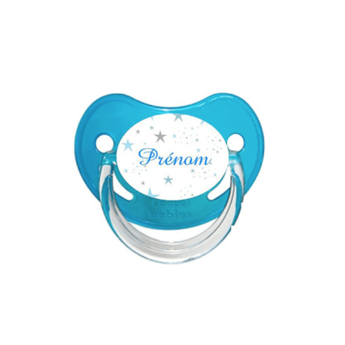 Tetine-personnalisee-bleue-etoiles-kids-and-crea-e1570957939127