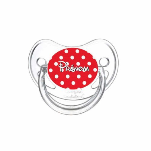 Tetine_bebe-rouge-pois-personnalise-kids-and-crea