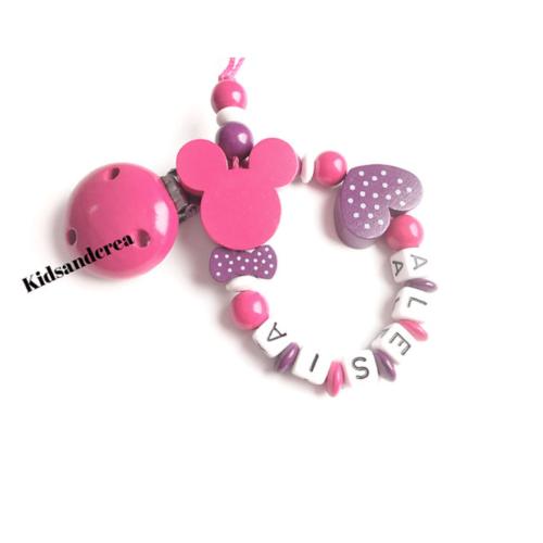 attache-sucette-Alesia-coeur-violet-pois