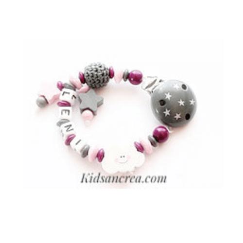 attache-tetine-clip-etoile-violet-gris-kidsandcrea