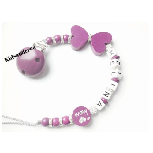 attache-tetine-duo-de-coeurs-violet
