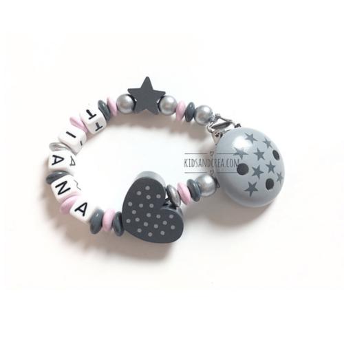 attache-tetine-modele-Tiana-clip-etoile