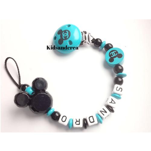 attache-tetine-souris-turquoise-Sandro