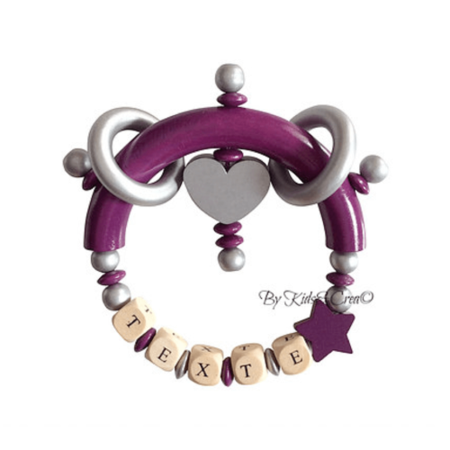 hochet-violet-argent-kidsandcrea