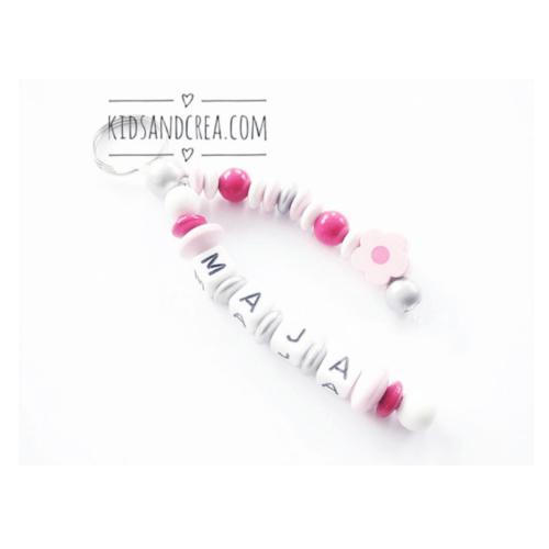 porte-cles-fushia-rose-fleur-PC654