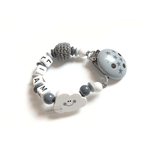 tetine-gris-et-blanc-clip-etoiles